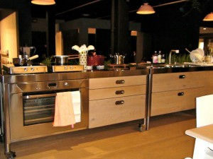 edelstahlm bel edelstahlk chen edelstahlkamine blog. Black Bedroom Furniture Sets. Home Design Ideas