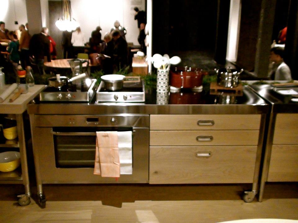 freistehende kuchenelemente. Black Bedroom Furniture Sets. Home Design Ideas